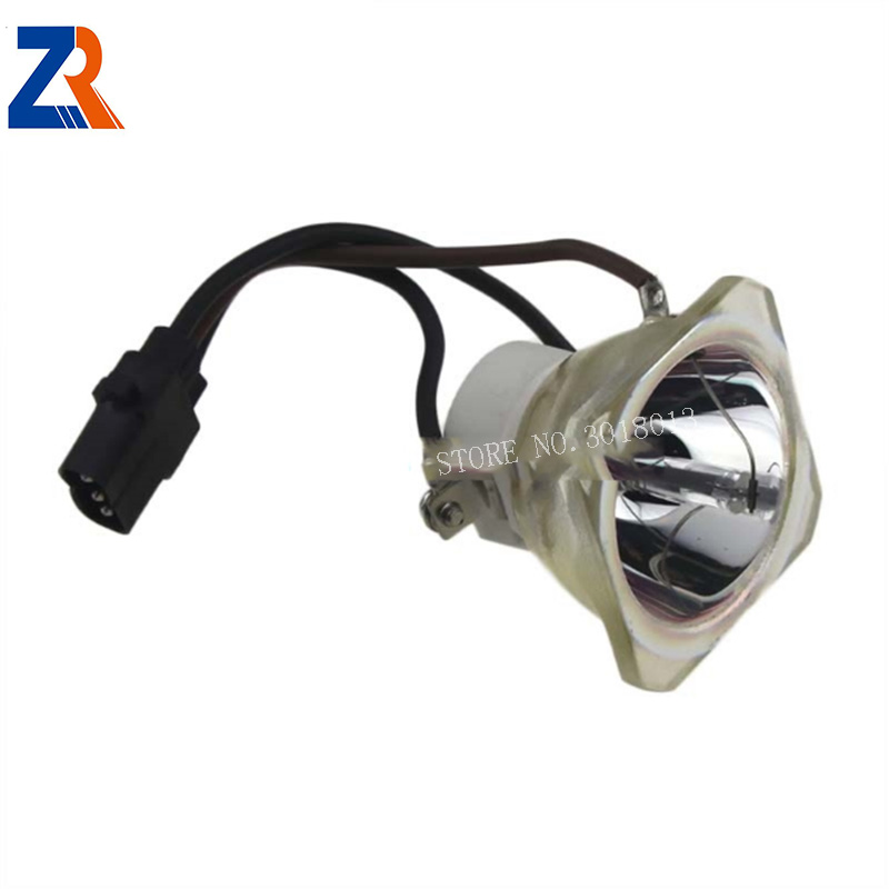 ZR Hot Sales Modle VLT-XD206LP Original Projector Bare Lamp For SD206U XD206U SD206 Free Shipping replacement lamp bulb with housing vlt xd206lp for md307x md307s xd206u sd206u sd206