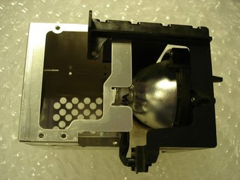 TV rear projector lamp 252115-DJ for RCA