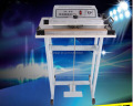 Free shipping Pedal impulse sealer (SF-300 )packing machine