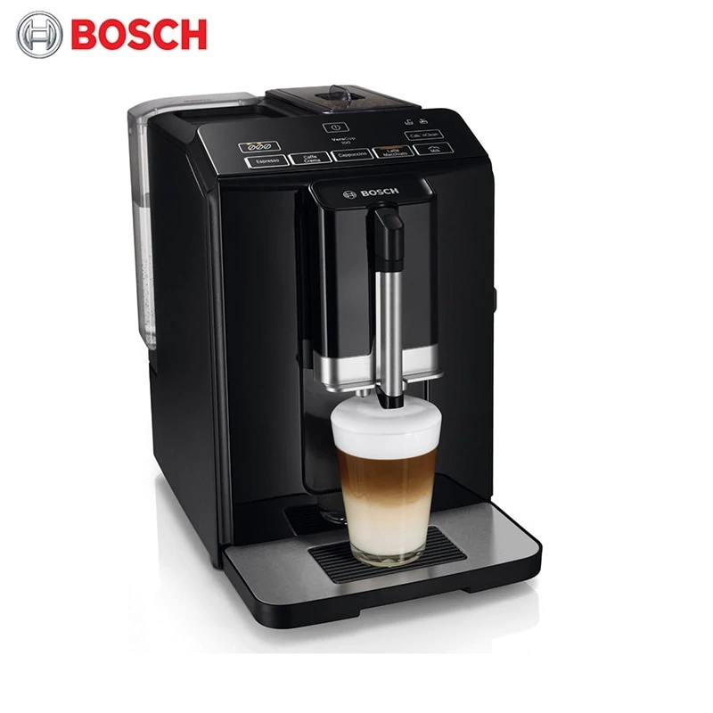 Coffee machine Bosch VeroCup 100 TIS30129RW TIS 30129 RW automatic grain Capuchinator