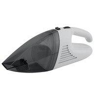 10W 6V Low Noise Handheld Portable Rechargable House Vacuum Cleaner Dust Collector Flat Suction Nozzle Mini