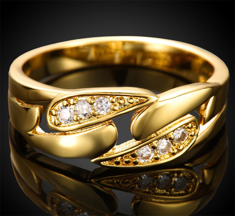 Beautiful Gold Ring with No Stamp | Jewellry\'s Website