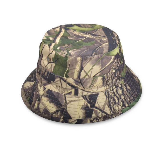 ea9ca30acef Military Tactical Cap Airsoft Sniper Camouflage Bucket Boonie Hats Nepalese  Cap American Army Military Accessories Combat Hat