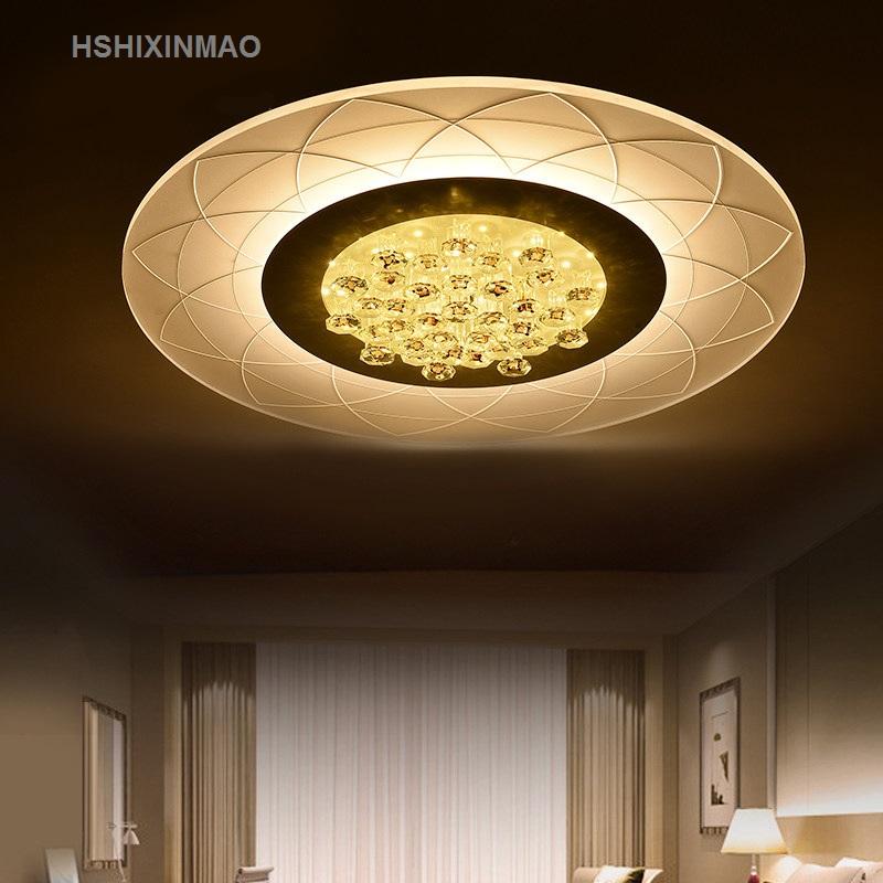 kristall deckenleuchten-kaufen billigkristall deckenleuchten ... - Moderne Wohnzimmerlampe