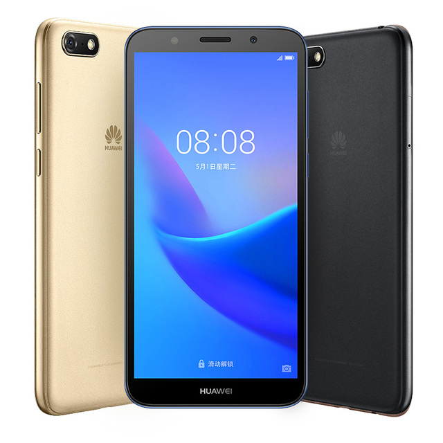 Huawei Enjoy 8e lite