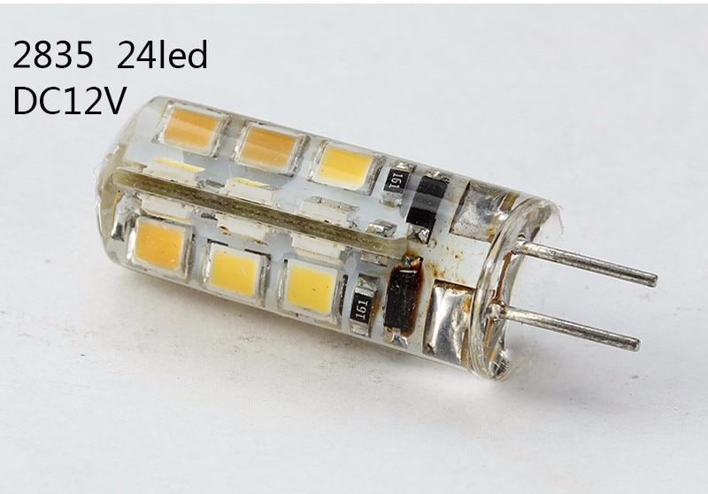 Led Bulbs & Tubes Energetic 220v G4 Led Power Supply 12v 3w 7w 12w Ha Condotto La Lampada Pannocchia G4 12v Led Bulb G4 Corn High Power Smd3014 Lampadario Light Bulbs