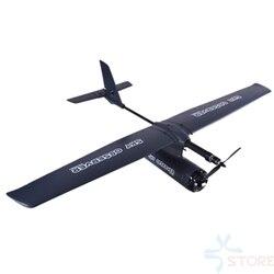 Zeta Sky Observer Sky Lerche 2 m Spannweite Long Range FPV RC Fernbedienung Flugzeug Kit für FPV