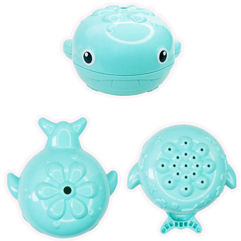 Детские игрушки для ванной с рисунком из мультфильма, игрушки для душа, игрушки для детей
