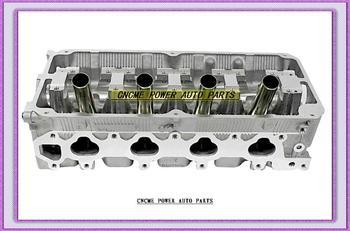 4G64 Silindir Kafası Mitsubishi Chariot Grandis Expo Alanı dişli L200 L400 Monterosport minibüs 2.4L 16 v 1993-97 MD305479