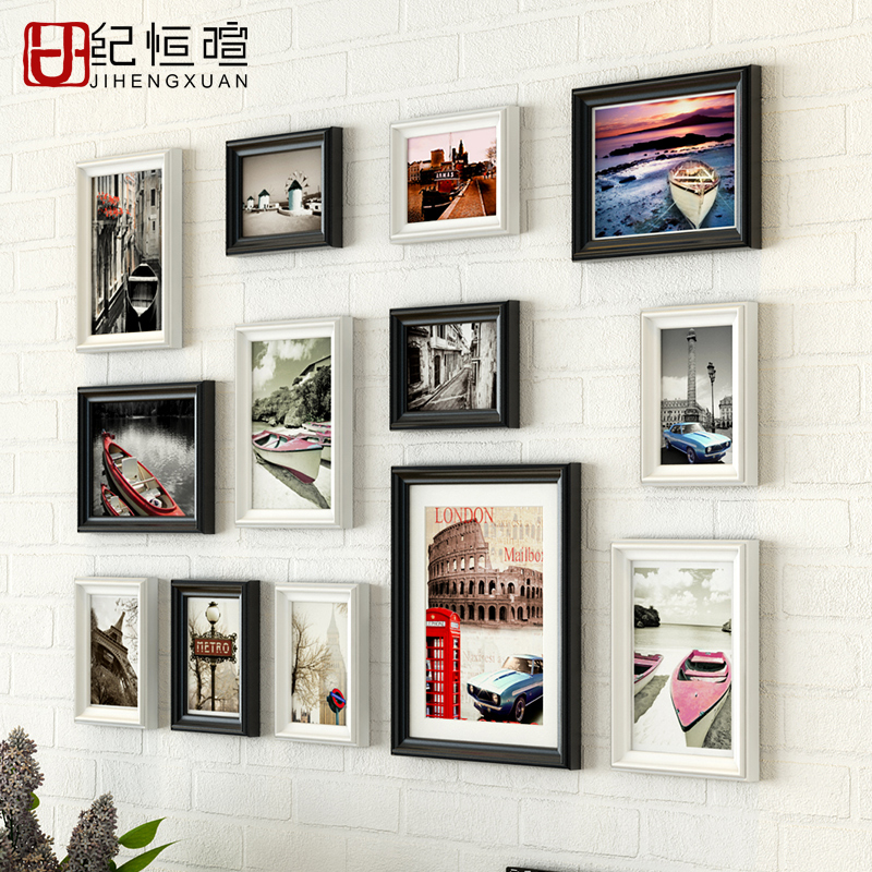 Online Get Cheap Creative Wall Hanging Picture Frames -Aliexpress