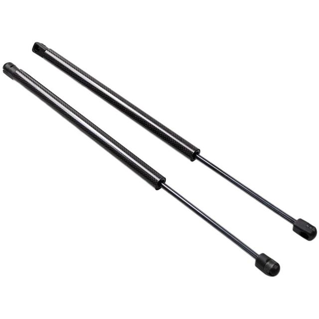 Kedoukj Damper Rear Tailgate Trunk Boot Lift Support for ASTON MARTIN DB9 Convertible Gas Shock Absorber Car Parts Accessories Gift 2pcs Black