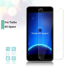 2.5D 0.26mm Ultra Thin Tempered Glass Turbo X5 Space Toughened Protector Film Protective Screen Case Cover Universal цена в Москве и Питере