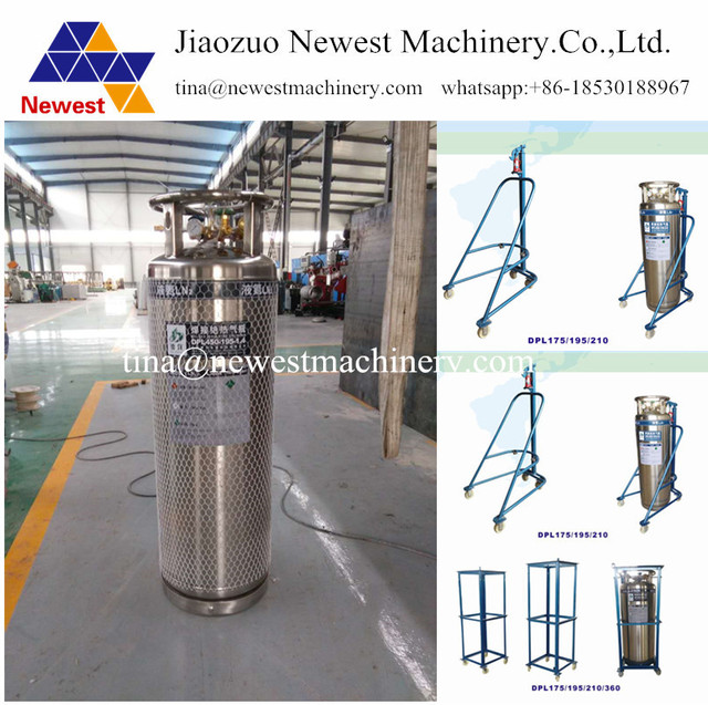 US $2050 0 |Good quality can be guaranteed oxygen tank storage ,liquid  nitrogen tanks sale ,liquid nitrogen biology tank -in Food Processors from  Home