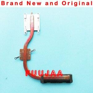 New original heatsink radiator For HP 15-AF 15-AF101 Heatsink Cooler 813948-001(China)