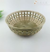 Natural Color Bamboo Fruit Basket Home Dessert Plate Storage Basket for Picnic Home Decoration 3 Styles & Buy bamboo picnic plates and get free shipping on AliExpress.com