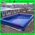 Вода, надувные cchild бассейн, intex бассейны, гигантские надувные единорог бассейн плавать для детей