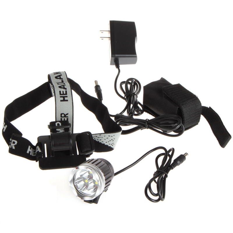 aliexpress buy vicmax 5000 lumens 3x xm t6 led headlight t6 LED 12V Casa aliexpress buy vicmax 5000 lumens 3x xm t6 led headlight t6 headl bicycle bikelight waterproof flashlight battery pack super t6 from reliable led