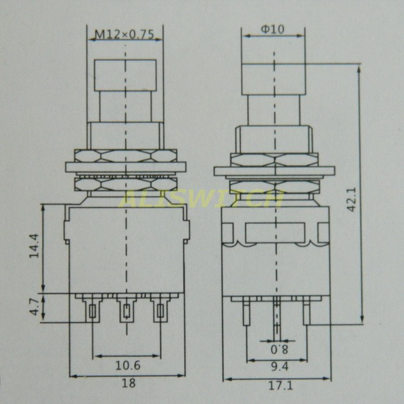 Perfect True Bypass Switch Wiring Diagram Mold - Everything You Need ...