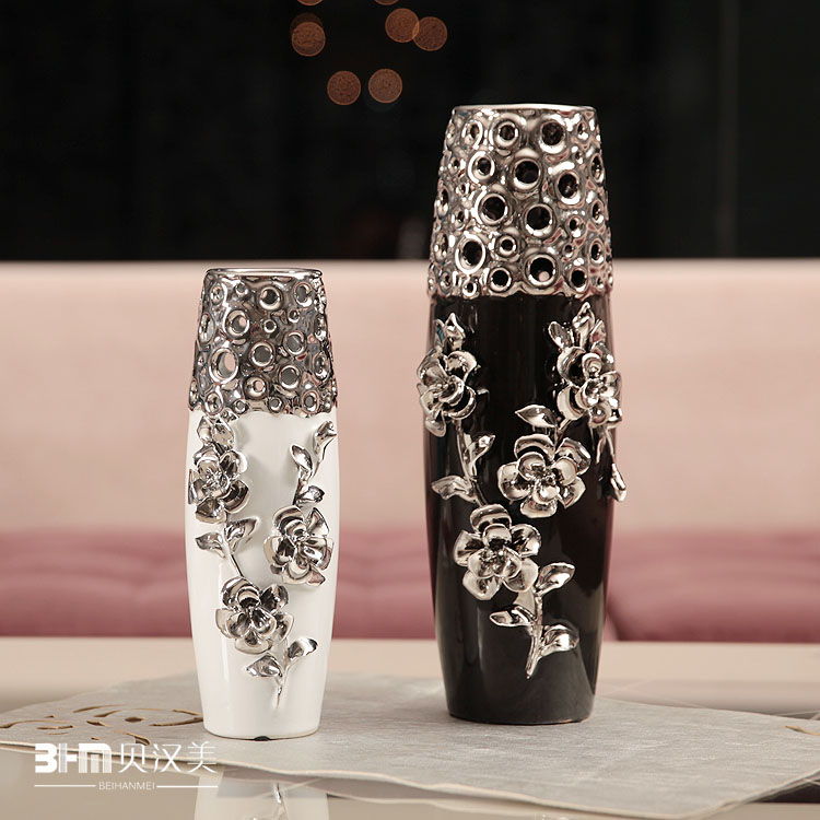 vase flower Picture - More Detailed Picture about Furnishings ...