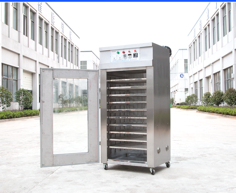 Dried fruit machine food Dehydration fruit vegetables pet meat food Dryer Dehydration machine High Power fast Strong Efficient
