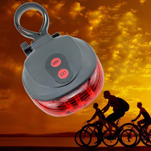 Bike Cycling Lights Waterproof