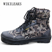 men military boots camouflage and black tactical combat boots asker bot men desert kamuflaj bot army shoes men climbing shoes