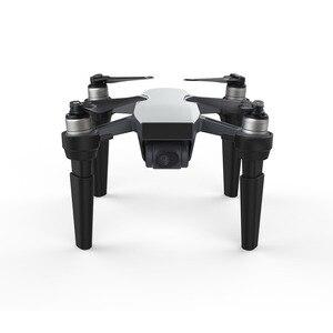 Image 2 - XBERSTAR מים שלג צף נחיתה לdji ניצוץ Drone צף נחיתה ערכת DJI ניצוץ אבזר