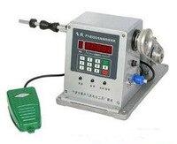FY-650 cnc 전자 권선 기계 전자 와인 더 전자 코일 링 기계 권선 직경 0.03-0.35mm