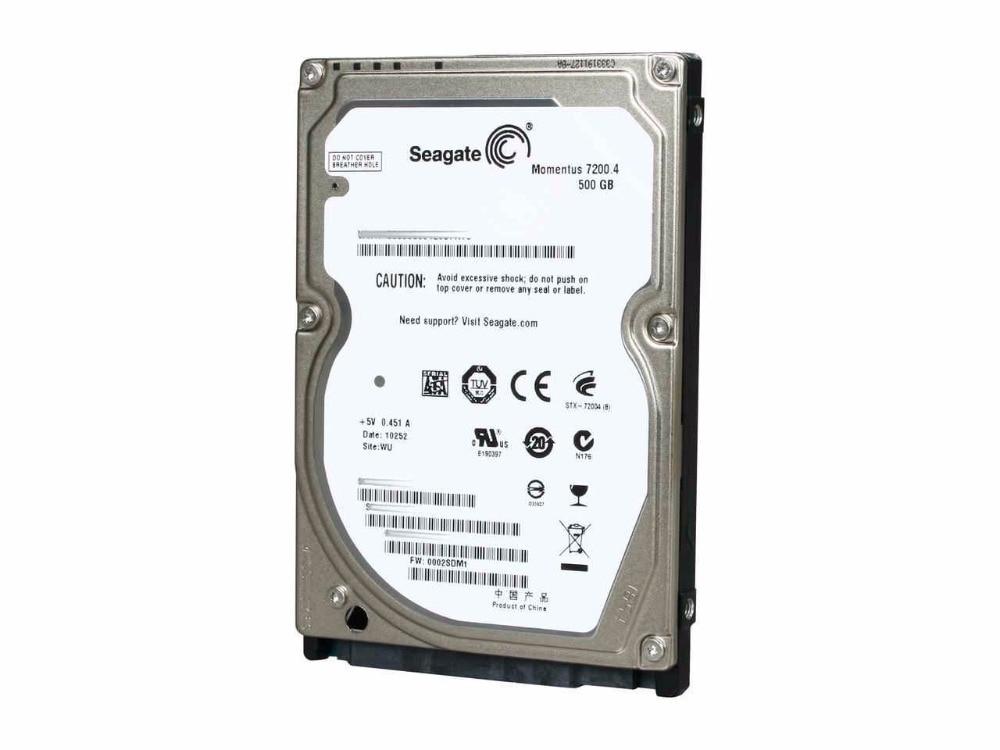 st9500420as купить - Seagate 2.5 500 GB Internal Hard Drive3.0G/S 7200RPM For laptop ST9500420AS