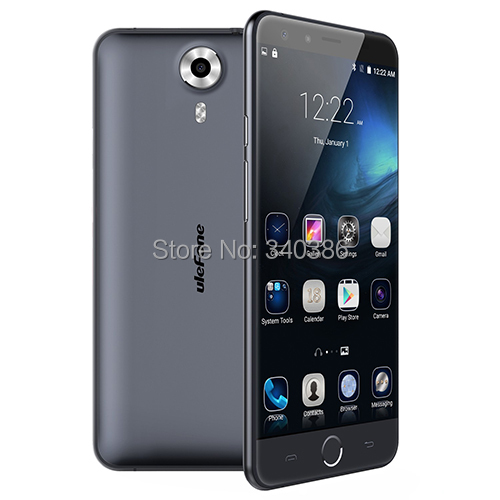 Ulefone Be Touch 3 Octa Core 4G LTE Smartphone Android 3GB RAM/16GB 13MP Camera ROM Fingerprint Touch ID Fast Charge Phone Sale