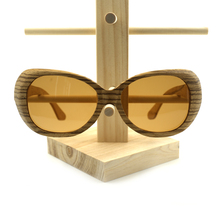 BOBO BIRD New Men's Wooden sunglasses Polarized Sun Glasses Retro Men Women Luxury Handmade bamboo eyewear in wood box