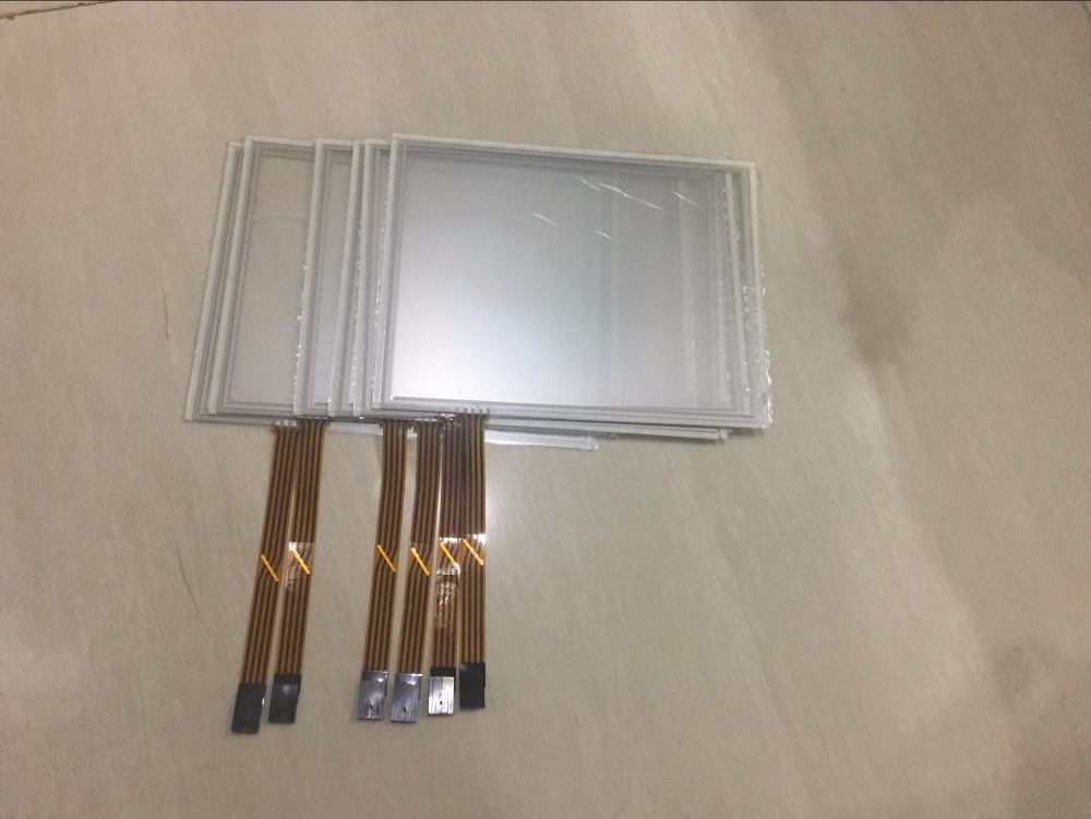 For XTOOL X6H E300 Touch Panel