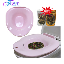 1pcs Yoni steam seat 100% Chinese herbal Vaginal Feminine Hygiene Product detox yoni health natural