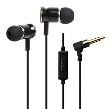 Huast 51 Wired Crazy Music Audio Adopt High Quality Metallic Beryllium Alloys Diaphragm Earphone Noise Cancelling In-Ear