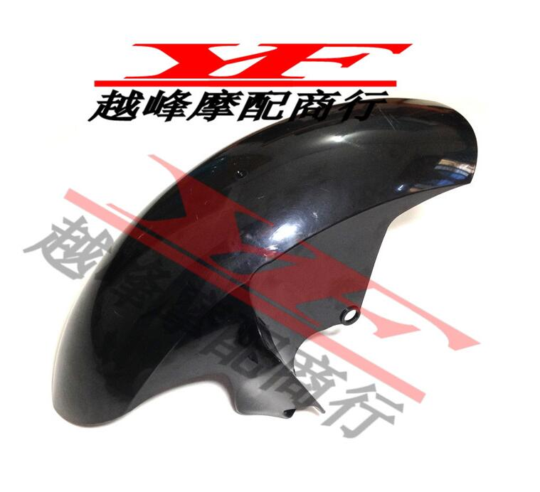 XUANKUN Motorcycle YZF600 R6 06 years ago before the fender before the sandboard before the tiles before the tile cover shell xuankun hj125t 10 hj125 10a hj125t 10e the front cover of the motorcycle before and after the shield
