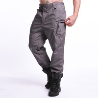 IX9 Tactical Pants Men's Cargo Casual Pants Combat SWAT Army active Military Work Cotton Male Stretch Trousers For Men 4XL 5XL
