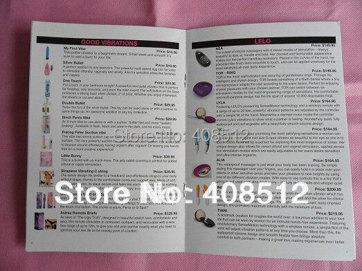 1000 A5 Размер 8 страниц Малый полный цветных брошюр/журналов/печать каталогов