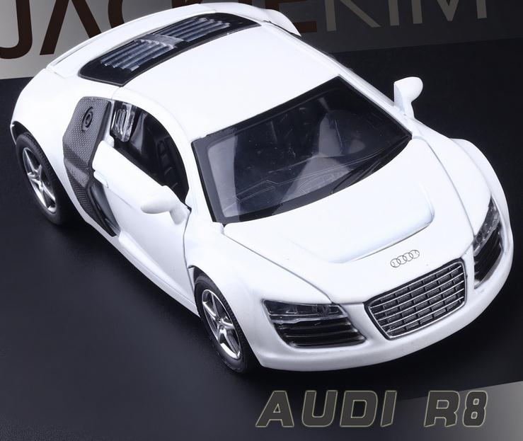 MINI-AUTO-132-kids-toys-AUDI-R8-metal-toy-cars-model-for-children-music-pull-back-car-miniatures-gifts-for-boys-3