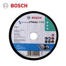 Высококачественный лист шлифовального колеса bosch 100*4*16