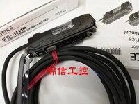 Envío Gratis 100 nuevo FS-N11N FS-N11P amplificador de fibra
