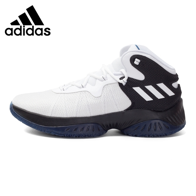 Original New Arrival Adidas Explosive Bounce Men s Basketball Shoes Sneakers ccecfdf54