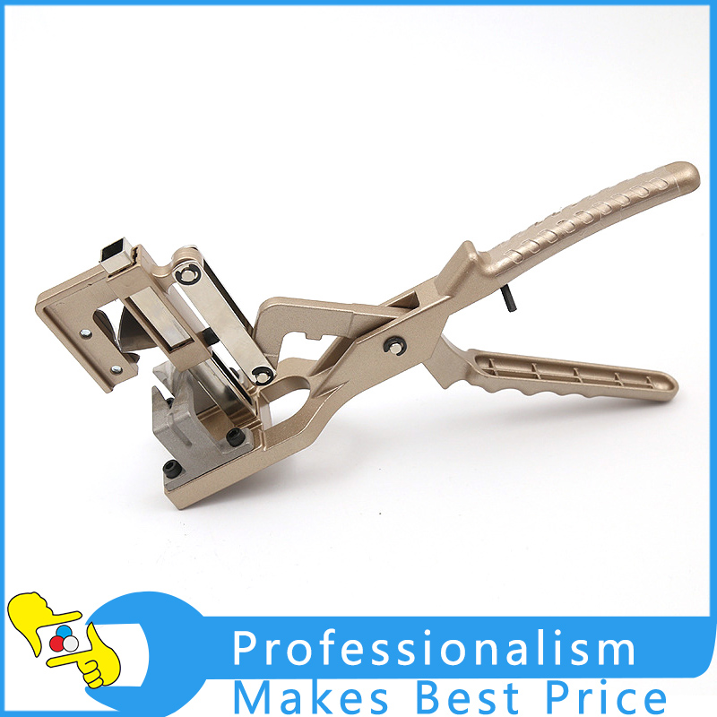 1 Pcs Metal V-Cut Top Grafting Tool for Grafting Fruit Trees and Vines New with Best Price best price mgehr1212 2 slot cutter external grooving tool holder turning tool no insert hot sale brand new