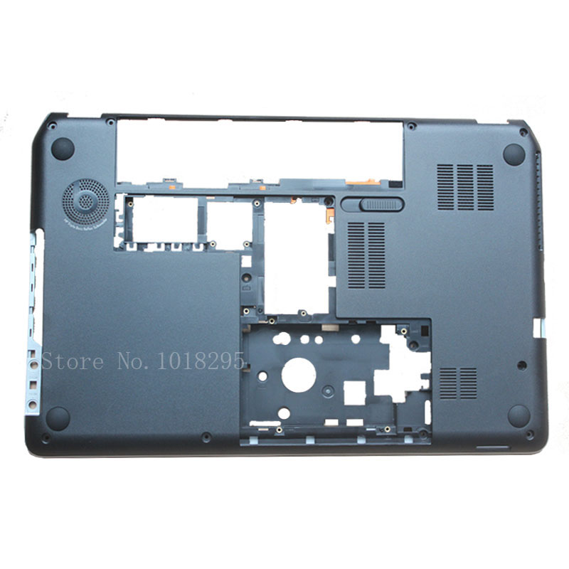 NEW FOR HP Envy M6 M6-1000 Pavilion M6 M6-1000 Laptop Bottom Case Base Cover Series Replacement 707886-001 AP0U9000100