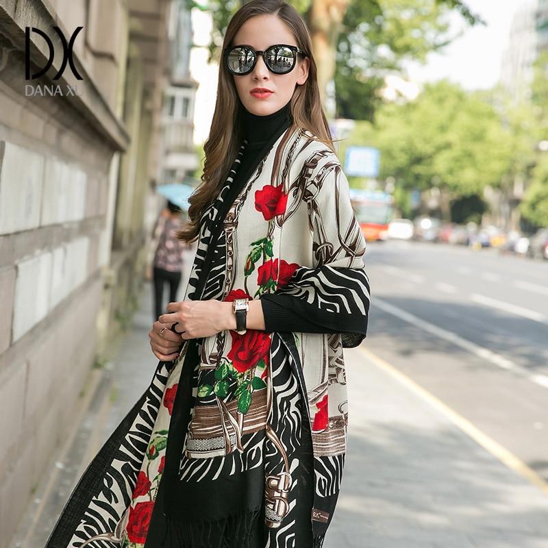 Women Winter Scarf Luxury Brand Foulard Femme Muslim Hijab Cachecol Pashmina Shawls And Wraps Shawl Face Shield Shawls And Wraps