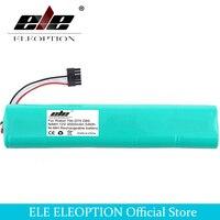 4.5Ah 12 ELEOPTION Nova Marca v 4500 mah NI-MH bateria de Substituição para Neato Botvac 70e 75 80 85 D75 D8 d85 bateria Aspirador de pó