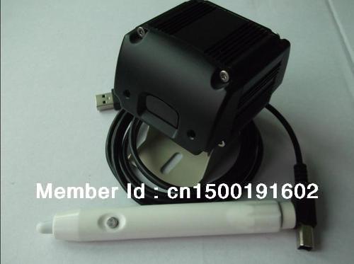 IR Interactive whiteboard-Projector mate(IR Receive ,IR PEN,IR CCD,USB )