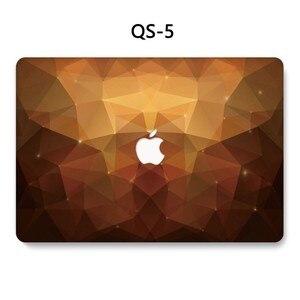 Image 4 - Модный чехол для ноутбука MacBook, чехол для ноутбука, Новый чехол для MacBook Air Pro retina 11 12 13 15 13,3 15,4 дюймов, сумки для планшетов Torba