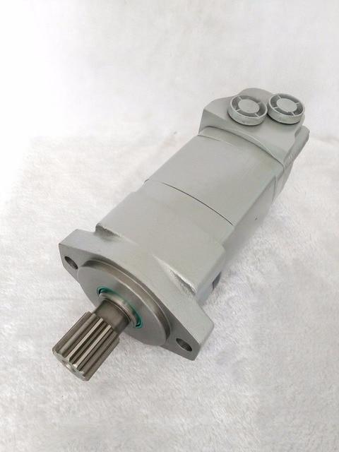 hydraulic motor omss 80 manual