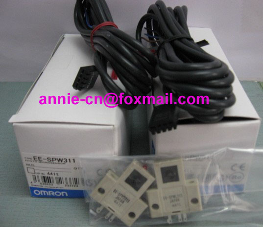 ФОТО New and original  EE-SPW311, EE-SPW411  OMRON  Photoelectric switch