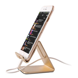 Universal aluminum metal phone stand holder for iphone se 6 6s 7 plus for samsung s6.jpg 250x250